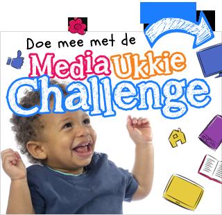 Doe mee met de Media Ukkie Challenge