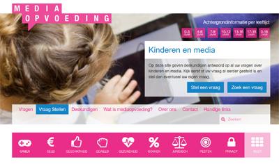 mediaopvoeding.nl