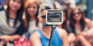 Portretrecht & hoe je je kind online kunt beschermen