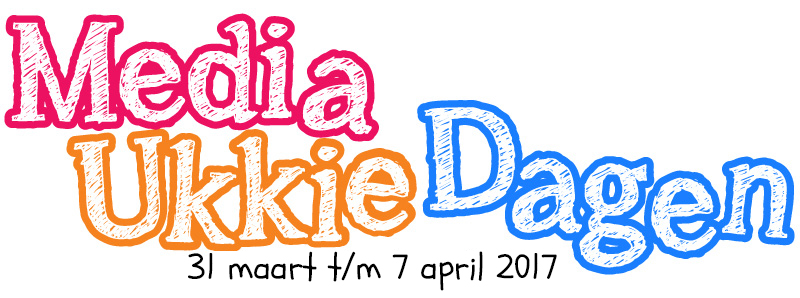Logo Media Ukkie Dagen