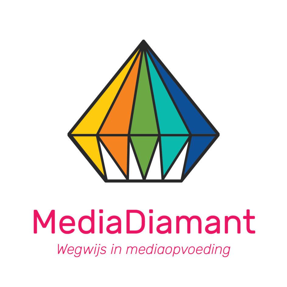 Bestel de MediaDiamant