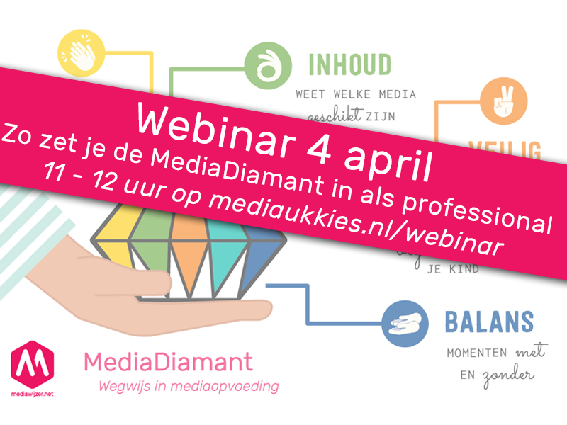 Webinar MediaDiamant